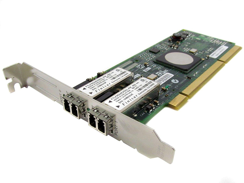 Hewlett Packard Enterprise 410985-001 Internal Fiber networking card