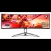 "AOC Gaming AG493UCX computer monitor 124.5 cm (49"") 5120 x 1440 pixels LED Black"