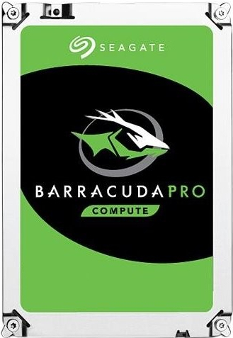 "Seagate Barracuda Pro 8TB 3.5"", Serial ATA III 3.5"" 8000 GB"