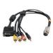 AV Modular Cables