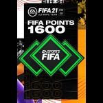 Microsoft FUT 21 – FIFA Points 1600