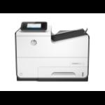 HP PageWide Pro 552dw inkjet printer Colour 2400 x 1200 DPI A4 Wi-Fi