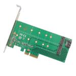 SYBA SI-PEX40122 interface cards/adapter M.2 Internal