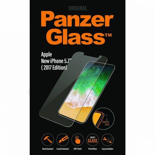 PanzerGlass 2622 protector de pantalla Teléfono móvil/smartphone Apple 1 pieza(s)
