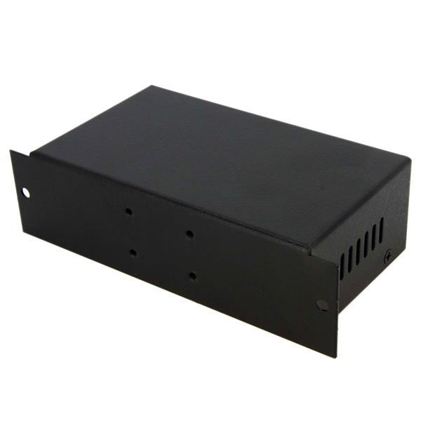 mountable rugged industrial 7 port usb hub. Black Bedroom Furniture Sets. Home Design Ideas