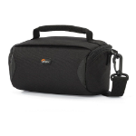 Lowepro Format 110 Shoulder case Black