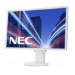 "NEC MultiSync EA223WM LED display 55.9 cm (22"") 1680 x 1050 pixels Flat White"