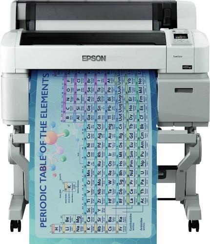 Epson SureColor SC-T3200 large format printer
