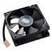 Cooler Master PWM fan 80mm