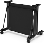 HP 3C753A printer cabinet/stand Black