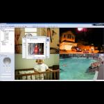 Trendnet Luxriot VMS Advanced (16 channels)