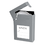 Lindy 40682 storage drive case