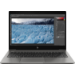 """HP ZBook 14u G6 Estación de trabajo móvil Plata 35,6 cm (14"""") 1920 x 1080 Pixeles 8ª generación de procesadores Intel® Core™ i7 8 GB DDR4-SDRAM 256 GB SSD AMD Radeon Pro WX 3200 Wi-Fi 5 (802.11ac) Windows 10 Pro"""