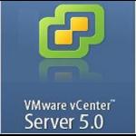 Lenovo VMware vCenter Server 5 Standard f/vSphere, 5H/I, 1Y virtualization software