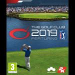 2K The Golf Club 2019 Videospiel Standard PC