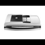 Plustek SmartOffice PN2040 Flatbed & ADF scanner 600 x 600 DPI A4 Black, White