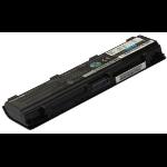Toshiba Li-Ion 4400mAh Lithium-Ion 4400mAh 10.8V rechargeable battery