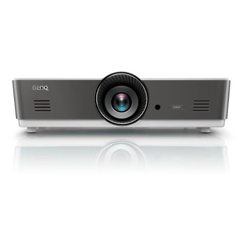 Benq MH760 data projector Standard throw projector 5000 ANSI lumens DLP 1080p (1920x1080) Black, Grey
