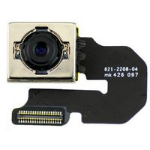 MicroSpareparts Mobile Rear Camera iPhone 6s+
