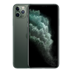"""Apple iPhone 11 Pro Max 16,5 cm (6.5"""") 64 GB SIM doble 4G Verde iOS 13"""