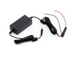 Zebra P1050667-142 adaptador e inversor de corriente Auto Negro