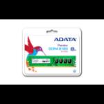ADATA PC4-17000 8GB DDR4 2133MHz memory module