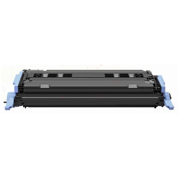 Dataproducts DPC2600BE compatible Toner black, 2.5K pages, 672gr (replaces HP 124A)