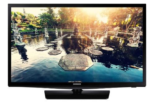"""Samsung HG24EE690AB 24"""" HD Black A 10W"""