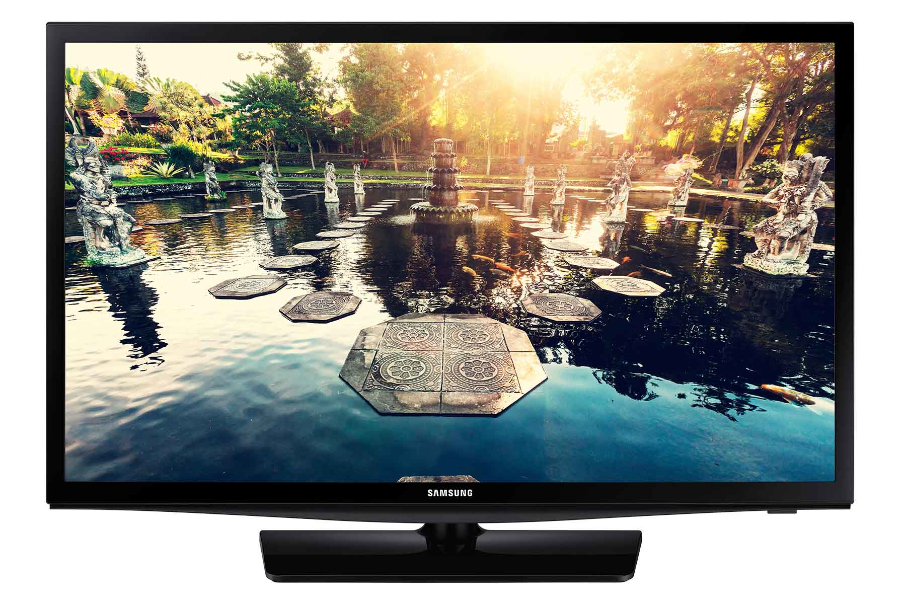 Samsung HG24EE690ABXXU 24 INCH Smart HD Commercial TV
