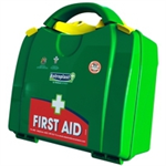 Wallace MED FIRST AID KIT BSI-8599
