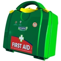 Wallace BS8599-1 Medium First Aid Kit 1-20 Users Ref 1002656