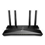 TP-LINK Archer AX20 wireless router Dual-band (2.4 GHz / 5 GHz) Gigabit Ethernet Black