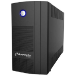 PowerWalker VI 650 SB uninterruptible power supply (UPS) Line-Interactive 650 VA 360 W 2 AC outlet(s)