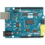 Intel Genuino 101* development boardZZZZZ], ATLASEDGE.WW