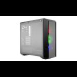 Cooler Master MasterBox Pro 5 RGB Midi-Tower Black