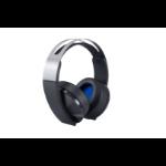Sony 9812753 headset Binaural Head-band Black