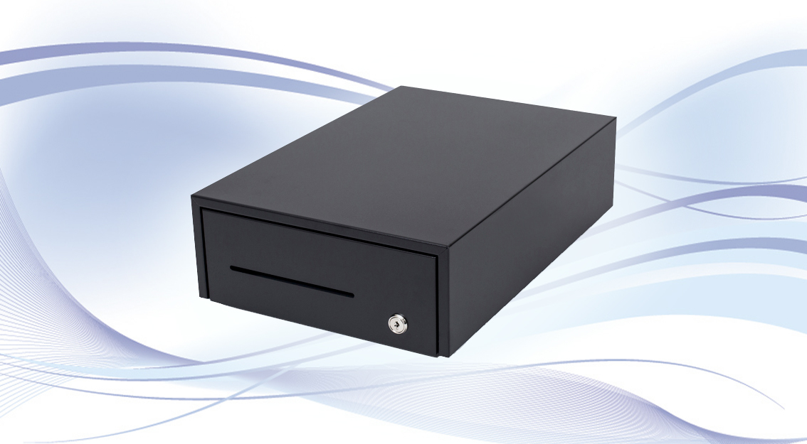 International Cash Drawer EP-300