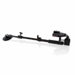 SHAPE ARM3 camera monopod Aluminium Black
