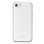 "Moshi iGlaze mobile phone case 11.9 cm (4.7"") Cover White"
