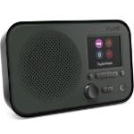 Pure Elan BT3 radio Portable Digital Graphite