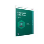 Kaspersky Lab Kaspersky Anti-Virus 2017 - 1 Devices 1 Year (Frustration Free Packaging)