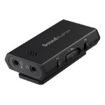Creative Labs Sound Blaster E1 2.0 channels