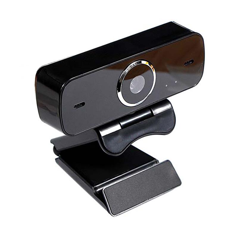 EDIS EC100 webcam 5 MP 1920 x 1080 pixels USB Black
