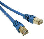 C2G 1m Cat5e Patch Cable networking cable Blue