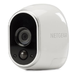 NETGEAR VMS3330 ARLO Smart Home Security - 3 HD Camera Security System