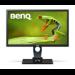 "Benq SW2700PT pantalla para PC 68,6 cm (27"") 2K Ultra HD LED Negro"