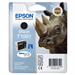 Epson C13T10014010 (T1001) Ink cartridge black, 995 pages, 26ml