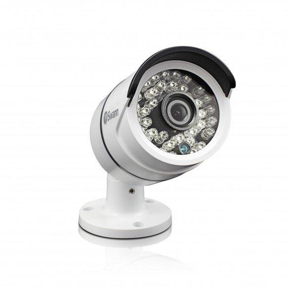 SWANN PRO-H855 - 1080p Multi-Purpose Day/Night Security Camera - Night Vision 100ft / 30m