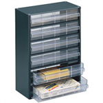 FSMISC 6 CLEAR DRAWER STORAGE SYSTEM 324224223