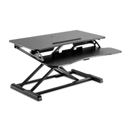 V7 Sit-Stand Essential Desktop Workstation